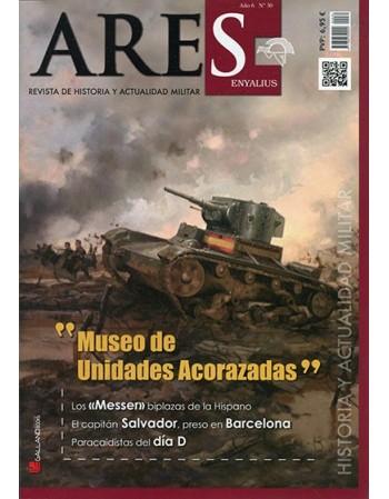 Revista Ares 30