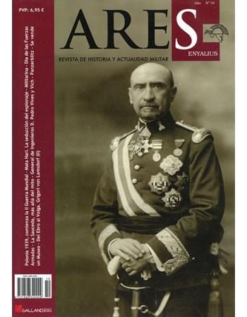 Revista Ares 10