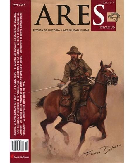 Revista Ares 9