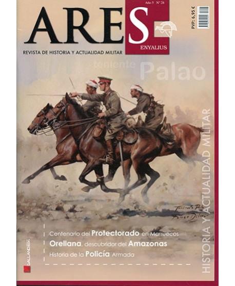 Revista Ares 8
