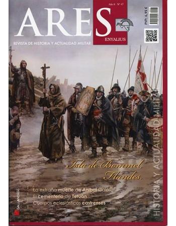 Revista Ares 47