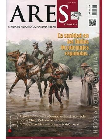 Revista Ares 48