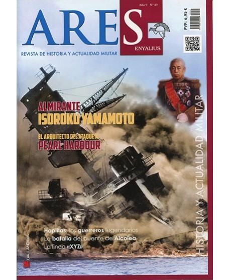 Revista Ares 49