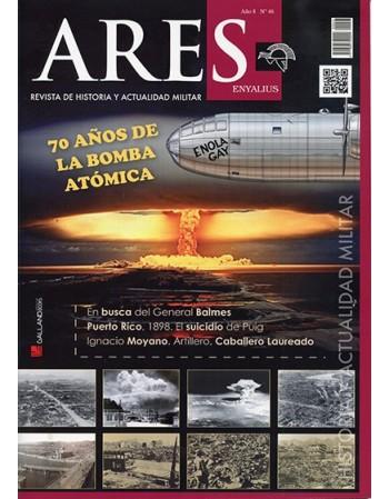 Revista Ares 46