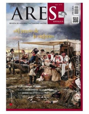 Revista Ares 51