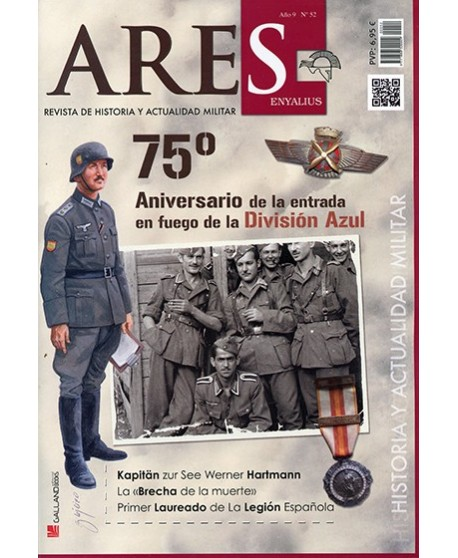 Revista Ares 52