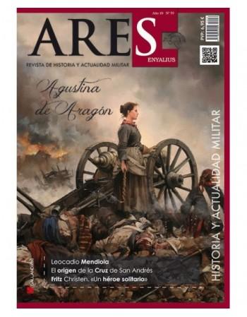 Revista Ares 59