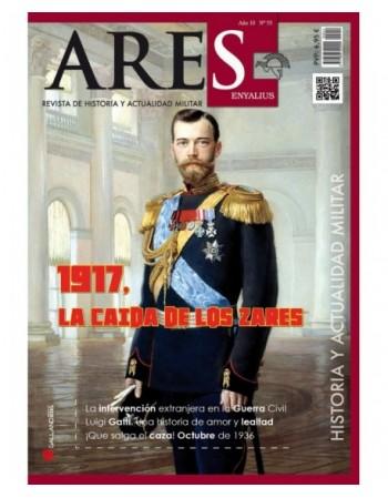 Revista Ares 55