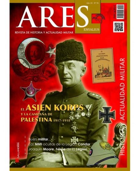 Revista Ares 56