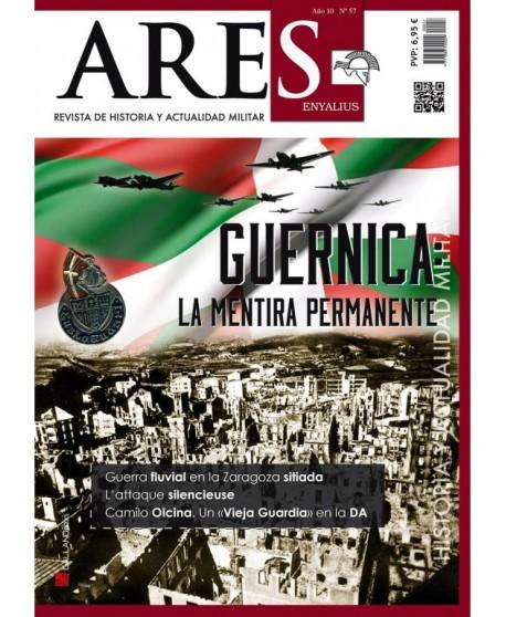 Revista Ares 57