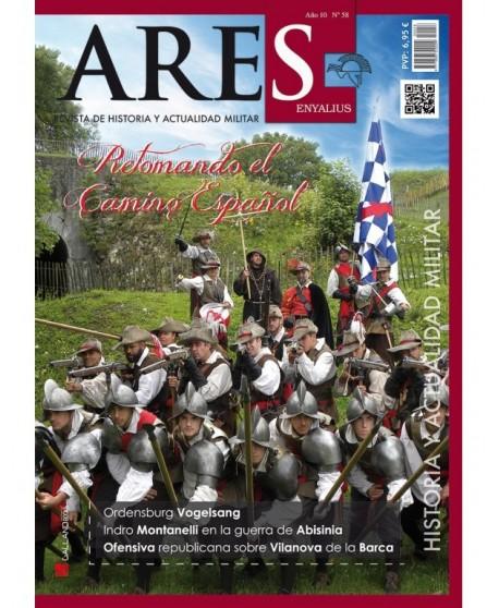 Revista Ares 58