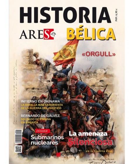 Revista Historia Bélica Ares nº 63