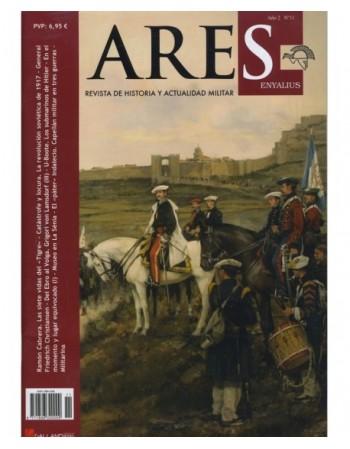 Revista Ares 11