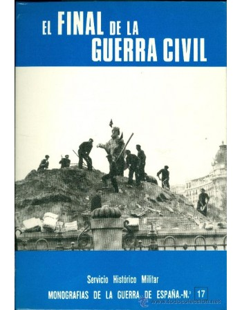 El final de la Guerra Civil