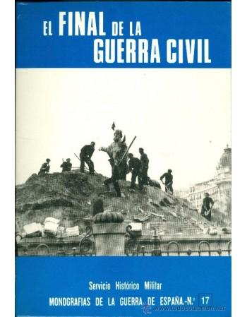 El final de la Guerra Civil