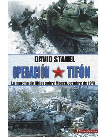 Operación Tifón:  La marcha...