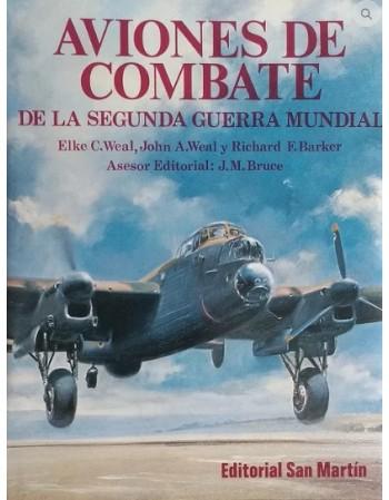 Aviones de combate de la...