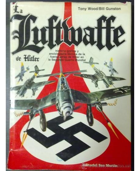 La Luftwaffe de Hitler