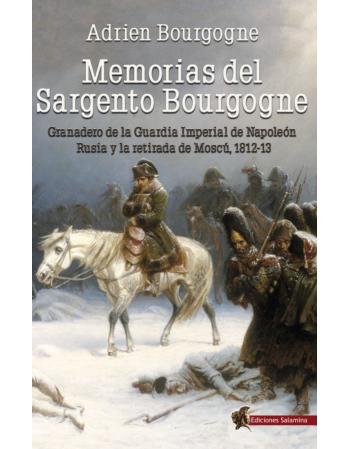 Memorias del Sargento...