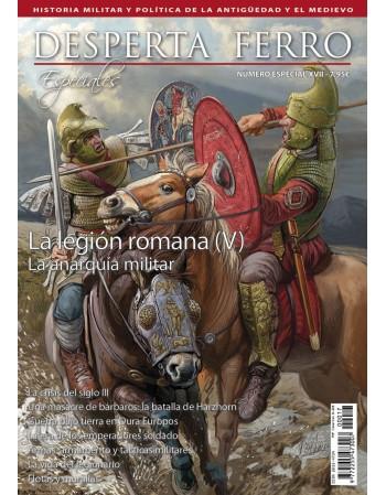 La legión romana (V). La...
