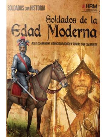 Soldados de la Edad Moderna