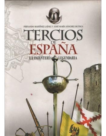 Tercios de España: la...