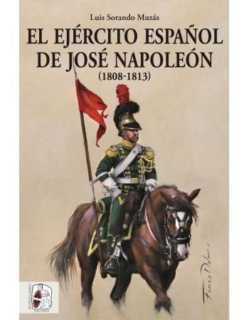 El Ejército español de José...