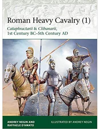 Roman Heavy Cavalry (1)...