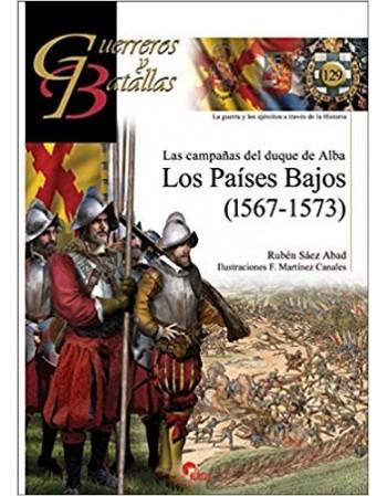 Campañas del Duque de Alba,...