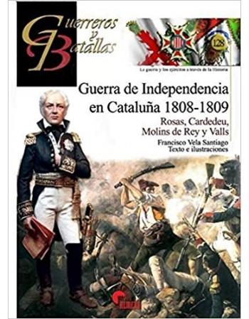 Guerra de Independencia en...