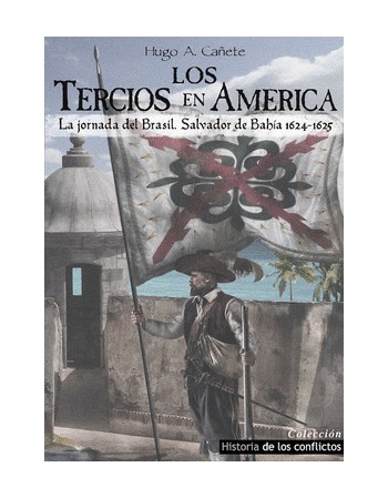 Los Tercios en América