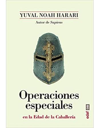 Operaciones especiales en...