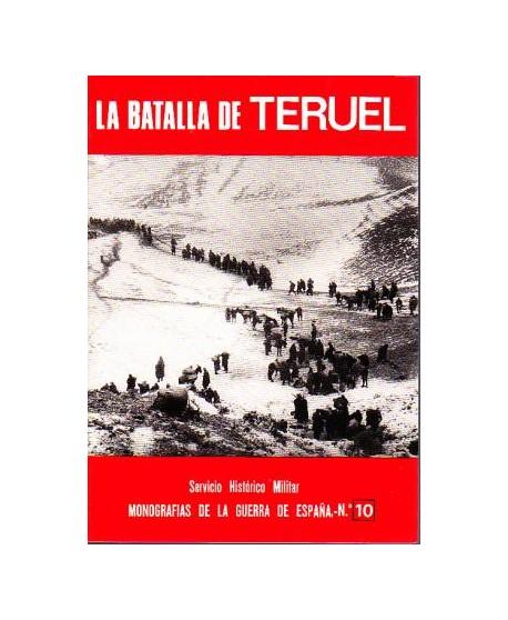 La batalla de Teruel