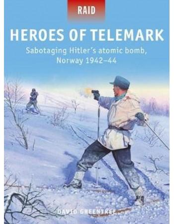 Heroes of Telemark...