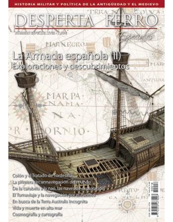 La Armada española (II). La...