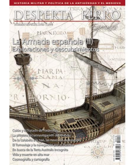 Resultado de imagen de La Armada Española (II). La Era De Los Descubrimientos