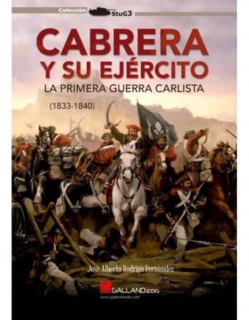 Cabrera Y Su Ejército. La...