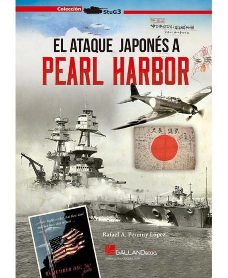 El Ataque Japonés A Pearl Harbor