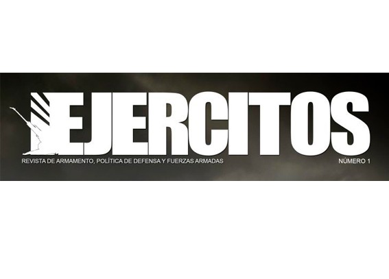 Revista Ejércitos
