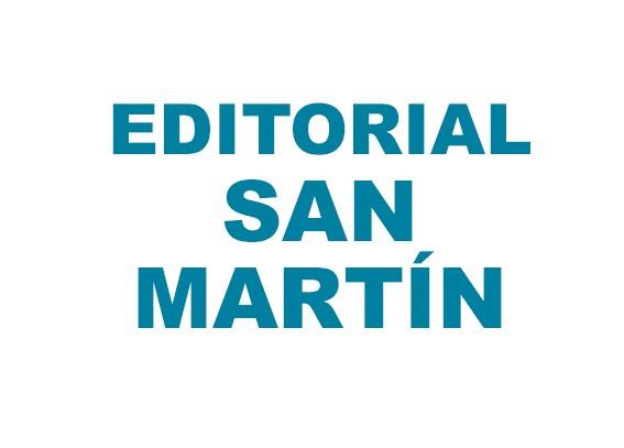 Editorial San Martín